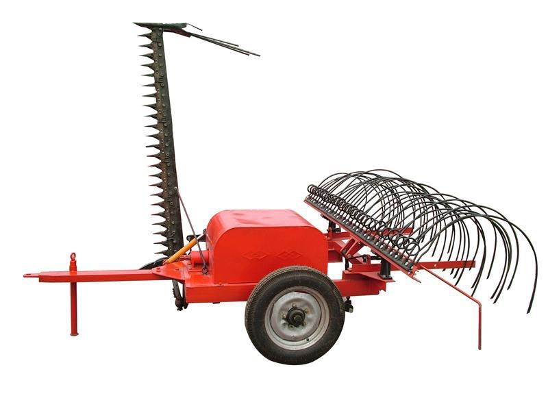 land mower with best quality