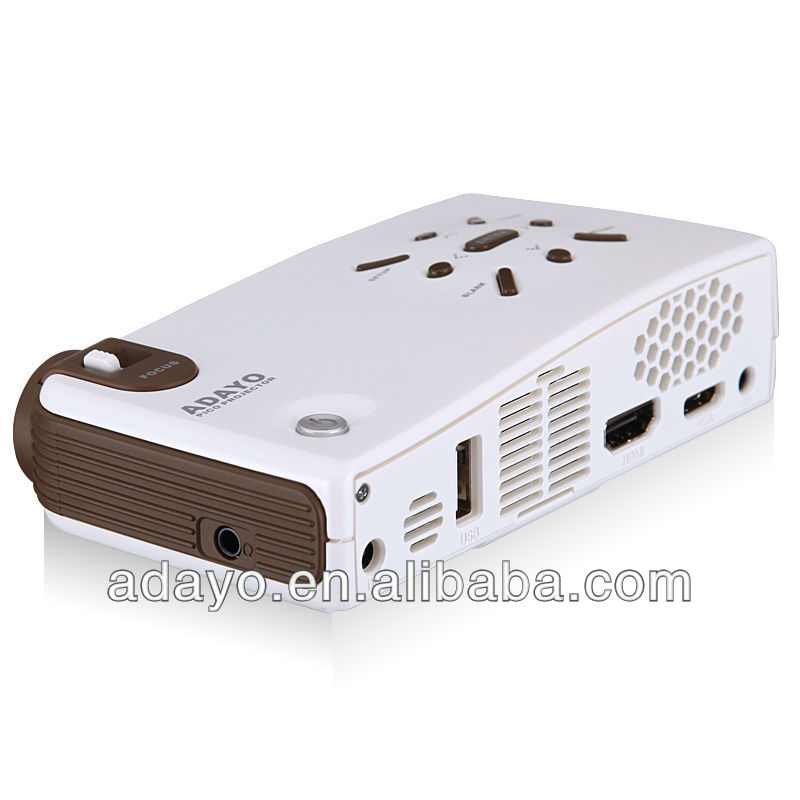 ADAYO cheap and high quality projector