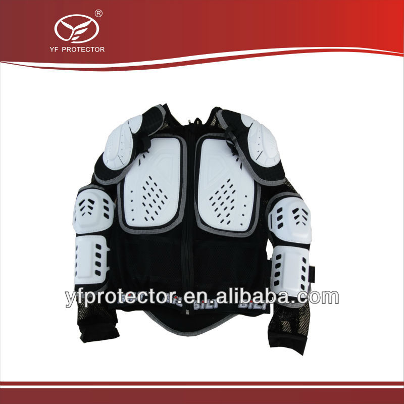 2012 New Style CE Standard Motorcycle Body Armour