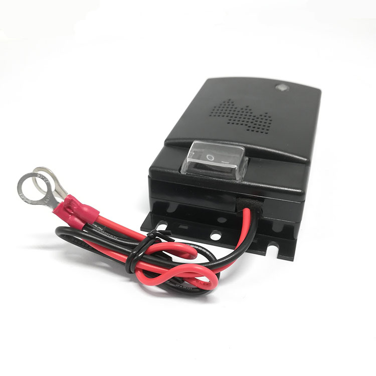 DC v 24 12 v Ultrasonic Roedor Repelente Marta Do Mouse Defletor para Automóvel Carro RV