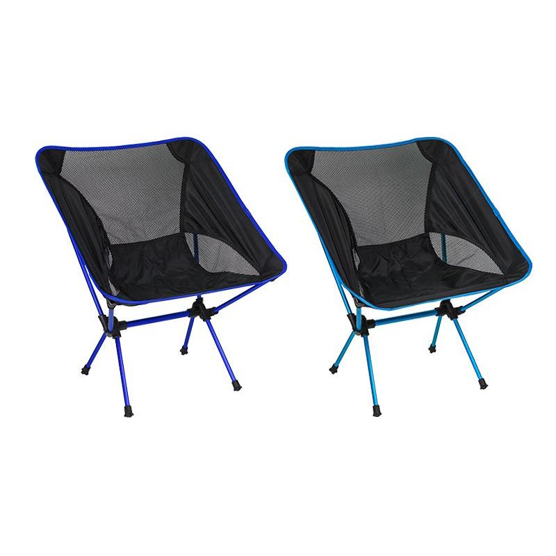 sillas super ligeras camping