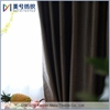 high quality Living Room faux silk blackout uv resistant curtain fabric