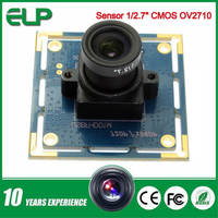 surveillance full hd 1080P 2mp cmos cctv security digital micro usb web pc camera