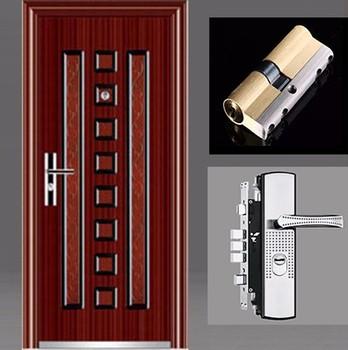 unique home designs security doors aluminum unique home designs security doors entrance tempered glass door e. beautiful ideas. Home Design Ideas