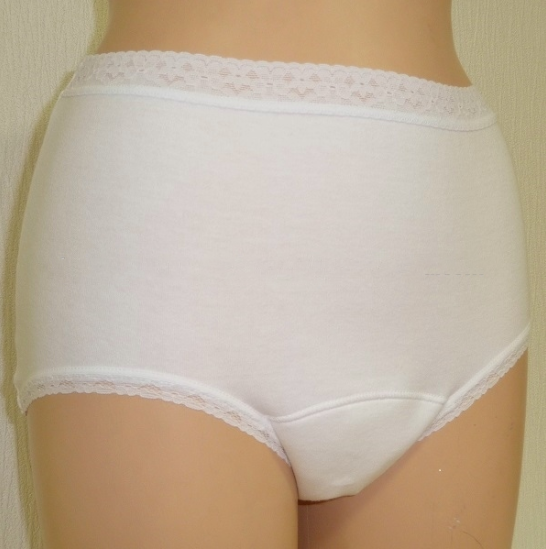 Washable Incontinence Panties 110