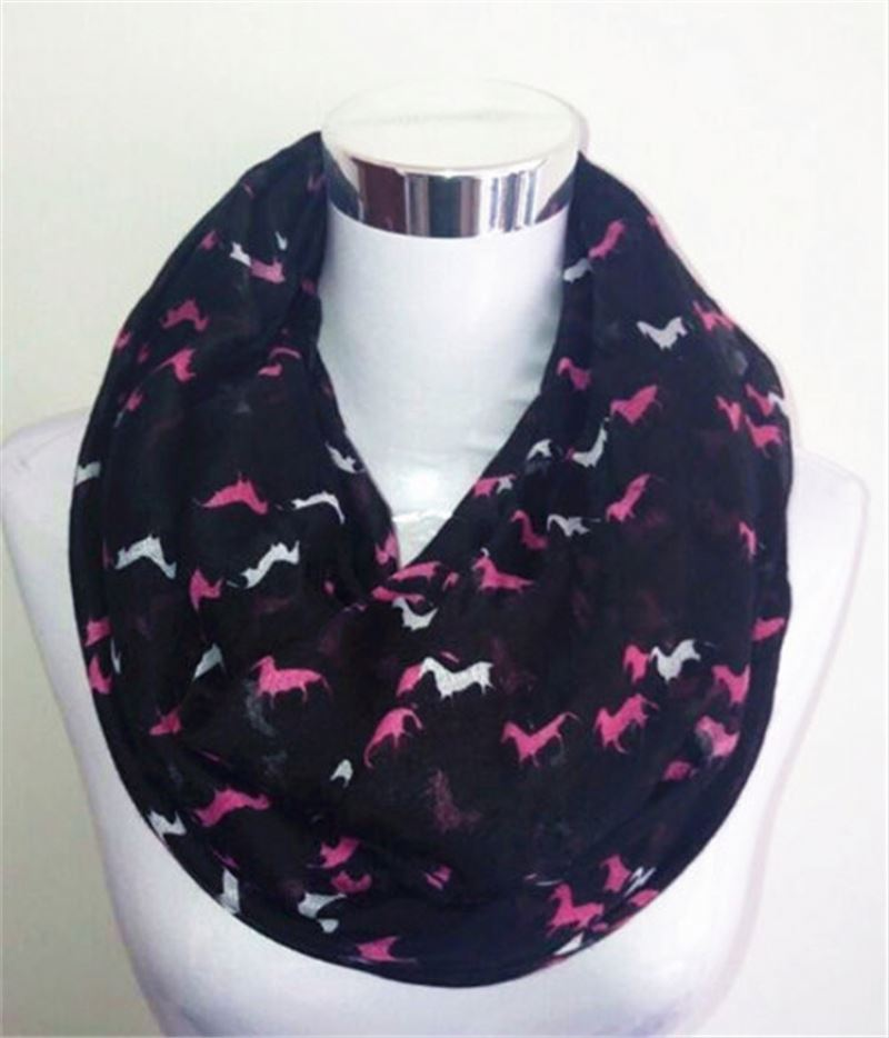 HOT SALE attractive style scarf from manufacturer