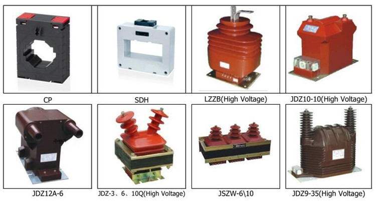 Mes 200/5a Toroidal Single Current Transformers