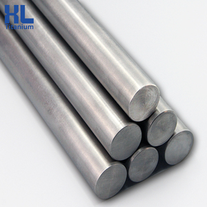 Pure grade 2 titanium bar for titanium bottle cage