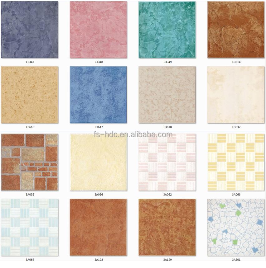 Azulejo de piso de cer mica sin pulir baldosas azulejos - Tamano azulejos cocina ...