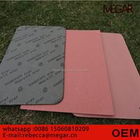 1.5mm Nonwoven Insole Board With 2.0mm Goma Eva