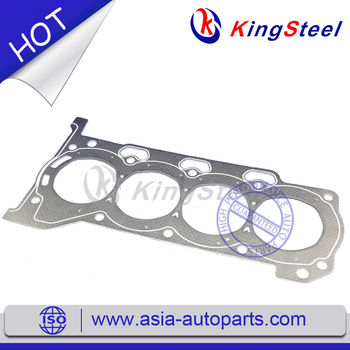 Paper Material High Quality Car Top Gasket For Toyota Auris 1zr Cylinder  Gasket 11115-37030 - Buy Top Gasket,Car Gasket For Auris,Cylinder Gasket