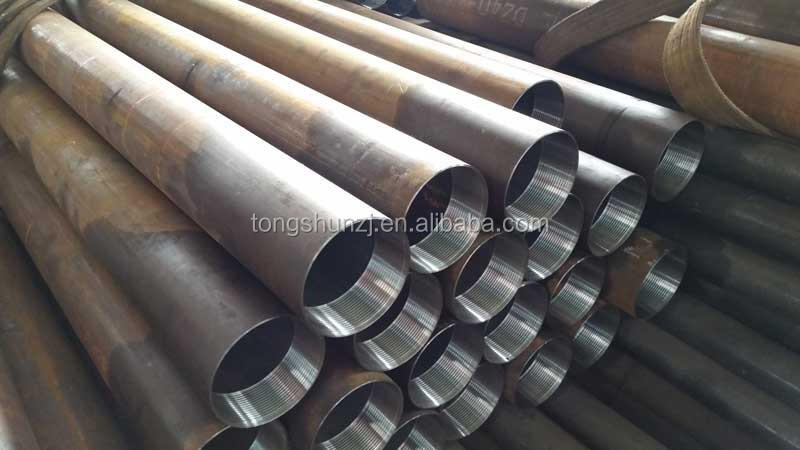 Oil and water well casing pipe api n specification
