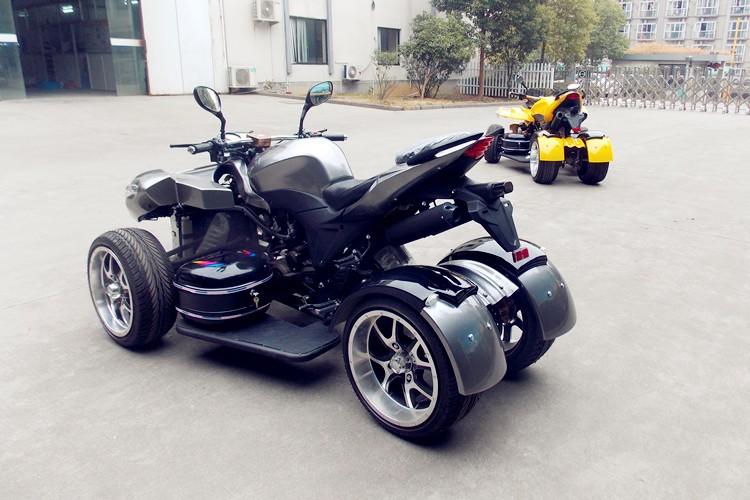 Eec 250cc Atv Road Legal 4 Wheel Motorcycle Quad Bikes