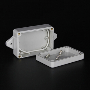 Explosion Proof Flameproof Sealed Terminal Block Junction Box