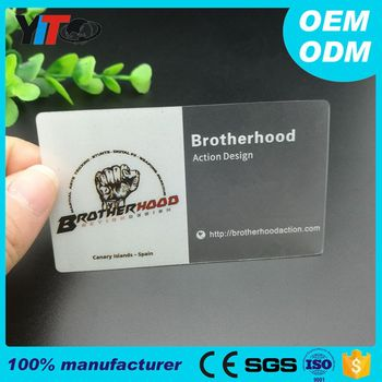 We make plastic pvc transparent hard business name card for sale we make plastic pvc transparent hard business name card for sale colourmoves