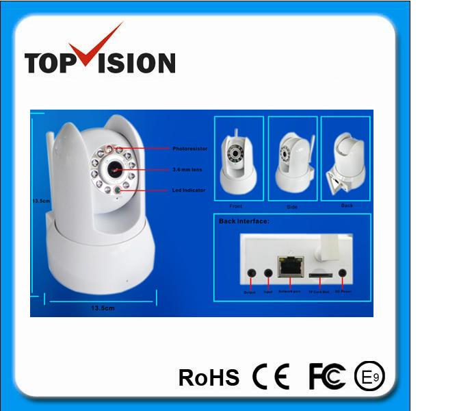 August Promotion!! Factory Direct P2P IP cameras, wifi PTZ wireless Factory Direct P2P IP cameras, wifi PTZ wireless cctv camera