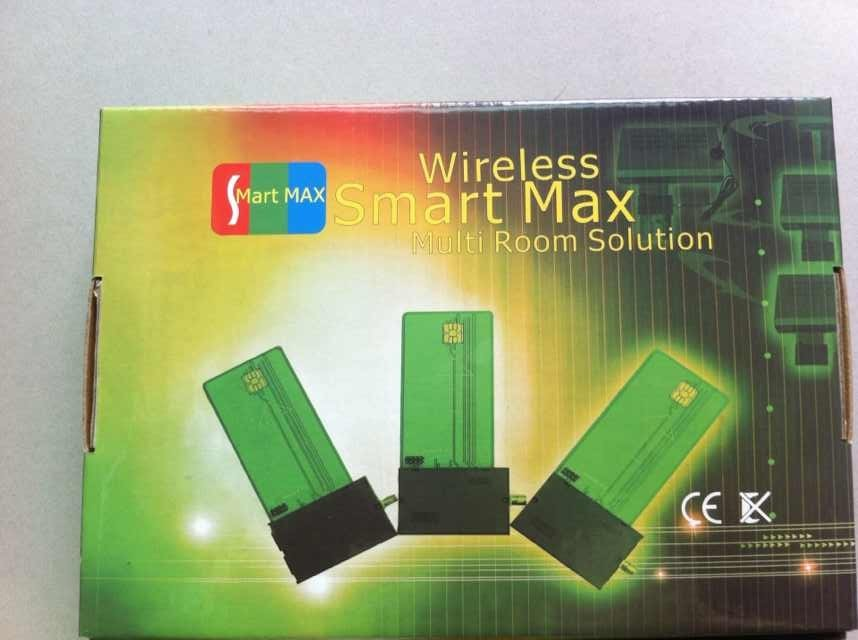Our factory supply Wireless Sharing Card