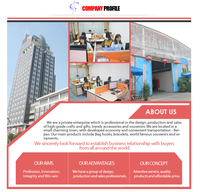 New Products Idea Unique Business Products 3 Pieces Promotion ...