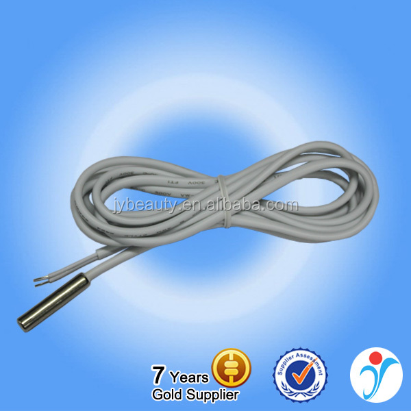 Factory proce NTC Temperature Sensor with copper cable
