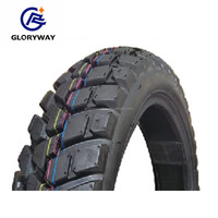 safegrip brand tires for motor cycle dongying gloryway rubber