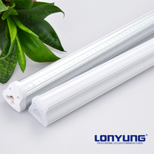 dlc 8ft led tube light T8 integrated tube for engineering store