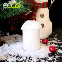 Outdoor Artificial Snow instant snow For Christmas Decorations