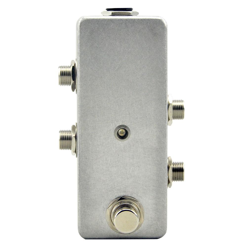 buy true bypass looper effect pedal guitar effect pedal looper switcher true. Black Bedroom Furniture Sets. Home Design Ideas