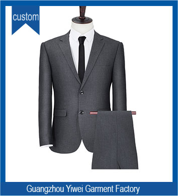 Wholesale Custom Men Suit Business Suit