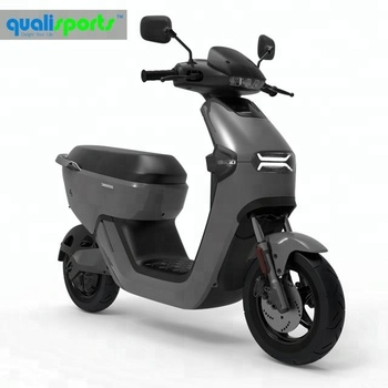 Qualisports Molinks Electric Motorcycle Scooter