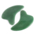 New Gifts for women facial massage tool green jade gua sha