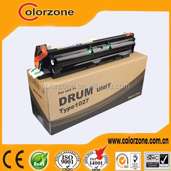 China Premium quality Compatible Ricoh 1027 Drum Unit for RICOH 1022/1027/1032/2022/2022SP/2027