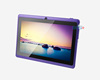 Fashion designed dual core bluetooth 7 inch android micro tablet pc