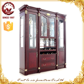 alibaba china ancient dubai bedroom liquor wooden furniture showcase designs - Bedroom Showcase Designs