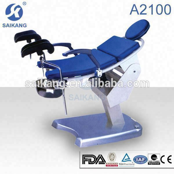A2100 gynecology examination chair