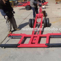 New design Car towing dolly /car trailer / semi trailer dolly for sale