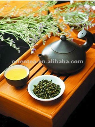 lichee oolong finest lychee litchi fruit tea lychee oolong - 4uTea | 4uTea.com