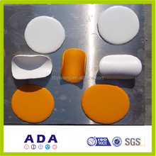 New design white thermoplastics road marking paint