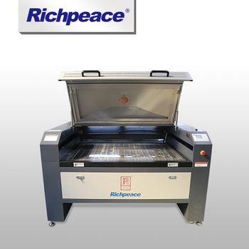 For Template Richpeace  Laser Cutting Machine