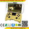 Multi-Media Mini Bluetooth Game Controller for iPhone iPod iPad Samsung HTC MOTO,Bluetooth Gamepad for Android