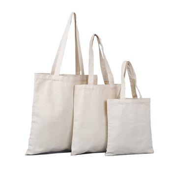 Wholesale Large Reusable Grocery Women Tote Bag Eco Big Foldable Beige Shopping  Bags 4d902db522