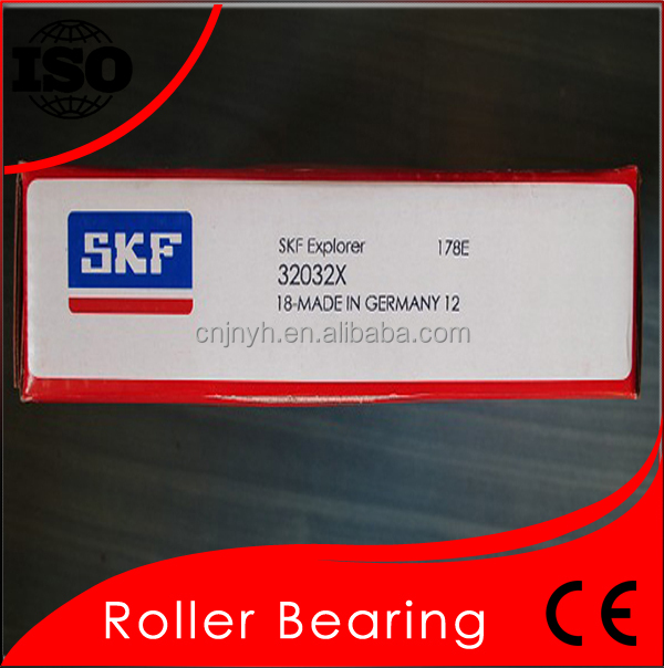 China Original SKF 32032 taper roller bearing 32032