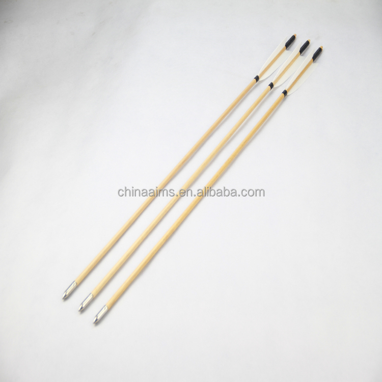AIMS cheap archery arrows bow and arrow set for adults archery equipment price
