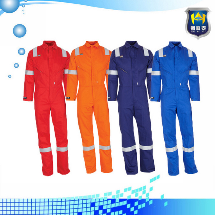 safety workwear uniform protective clothing for mining workwear