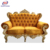 2016 mass market comfortable living room two seat sofa