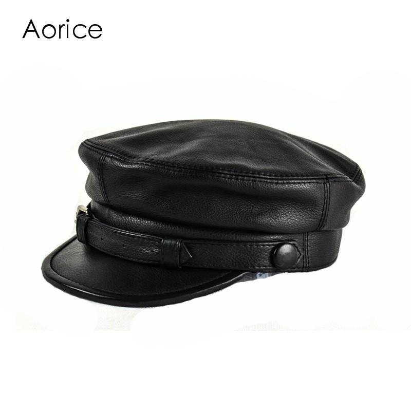 gorra de béisbol de cuero de la gorra de béisbol del cuero genuino gorra de  béisbol. ofrecemos el mejor precio al por mayor. e162a6ebd2b