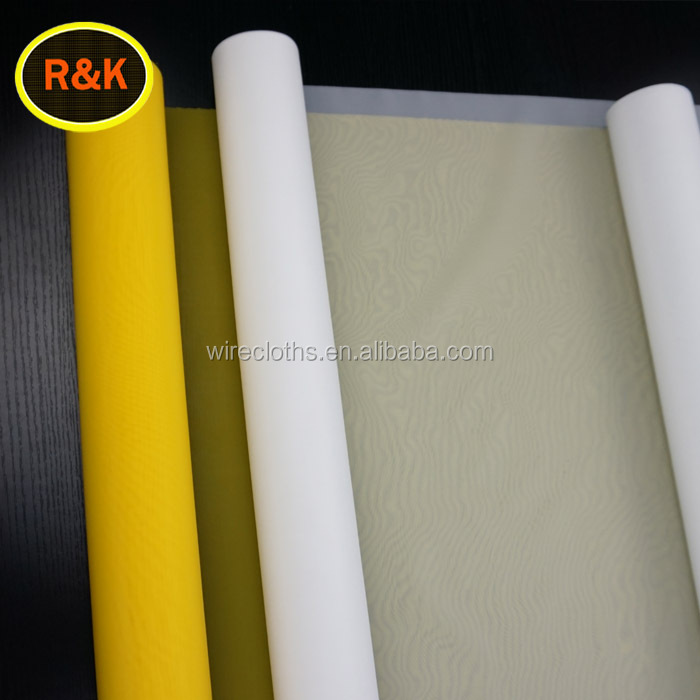 polyester screen bolting cloth manufacturers