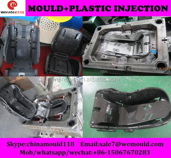 baby car seat mould