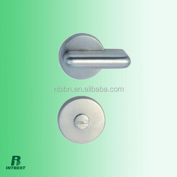 Ba o p blico ba o wc cerradura de puerta perilla de for Cerradura para puerta de bano