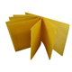Pure Beekeeping Honey Natural Beeswax Comb Foundation Sheet for beehive frame sheet