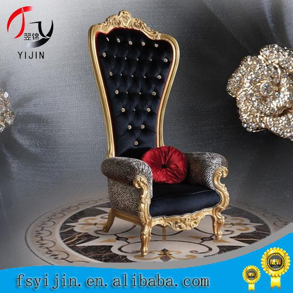 Superbe French Design King And Queen Chairs   Buy King And Queen Chairs,King And Queen  Chairs,King And Queen Chairs Product On Alibaba.com